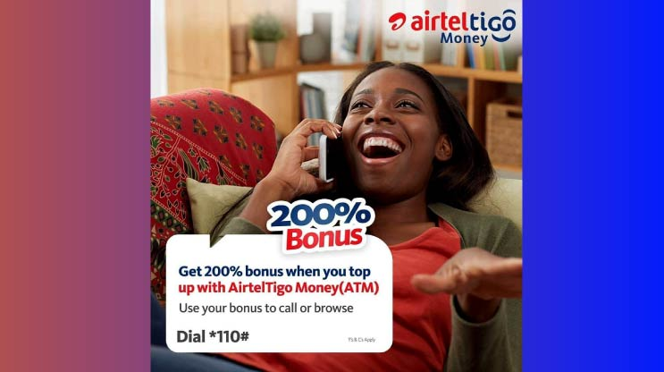 Register AirtelTigo Money