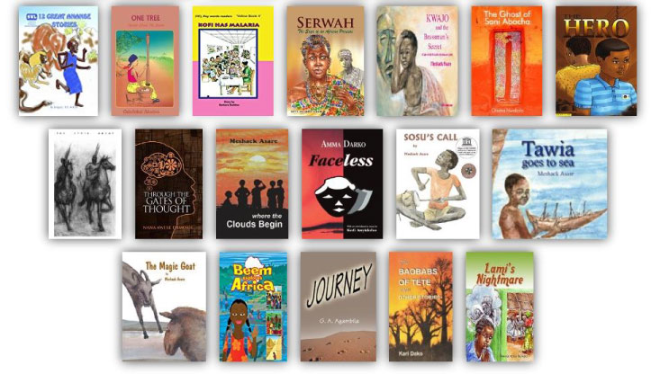 Worldreader Book Covers 1